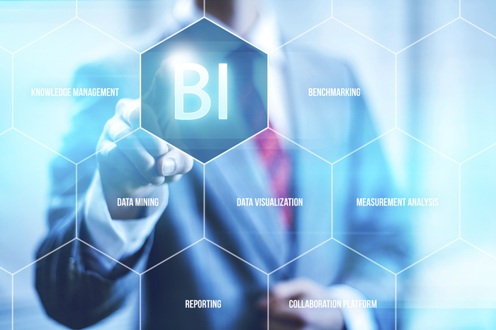 Raise your Business Intelligence Quotient (BIQ)